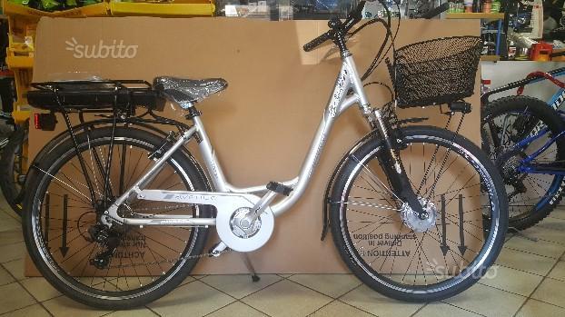 E Bike Eclipse Monotrave 26 Sport Cycling
