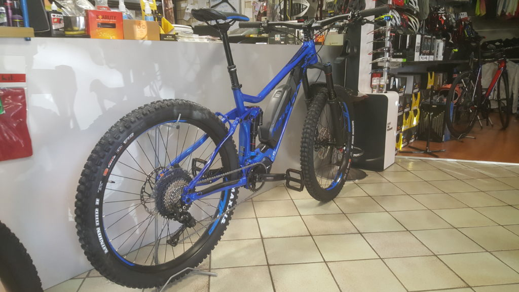 SUPER OFFERTA MERIDA E-BIKE  12-24 MESI TASSO  0%