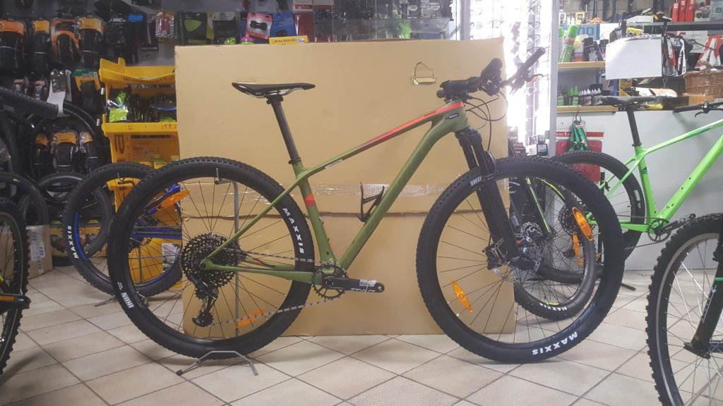 Merida Big Nine 6000