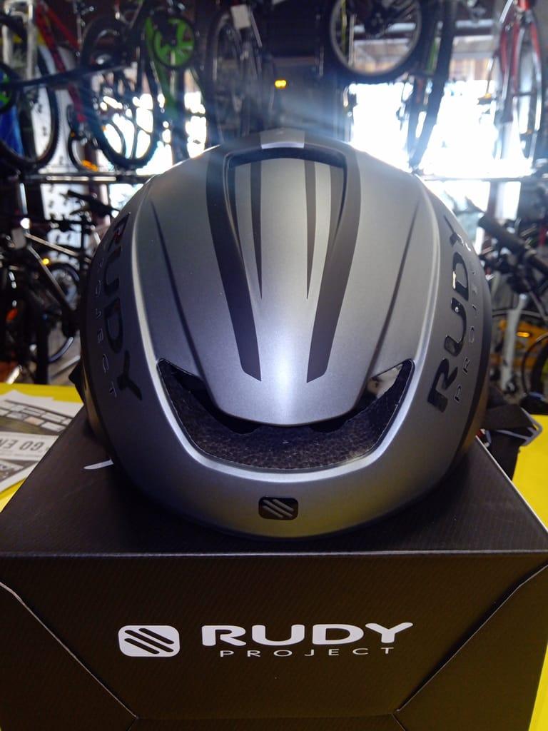 Casco ciclismo Rudy Project volantis