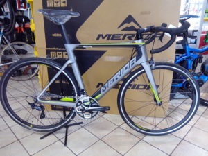 merida reacto 5000 it offerta