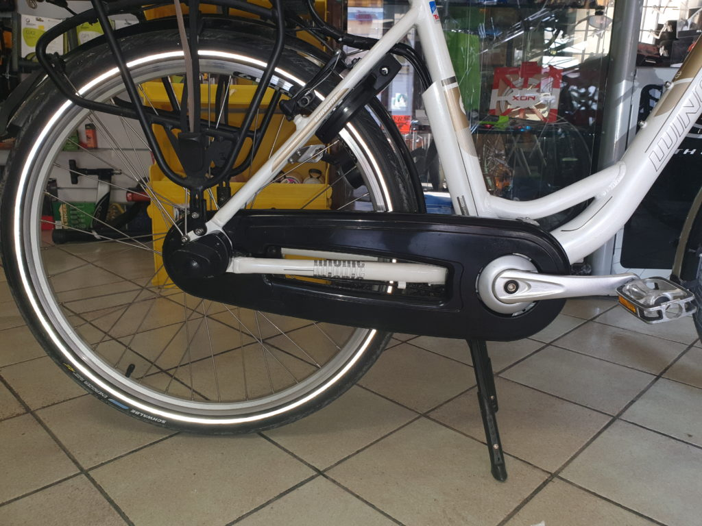 e-bike winora usata