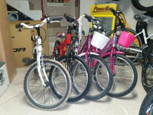 biciclette usate bambino