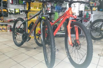 eclipse mtb freni a disco
